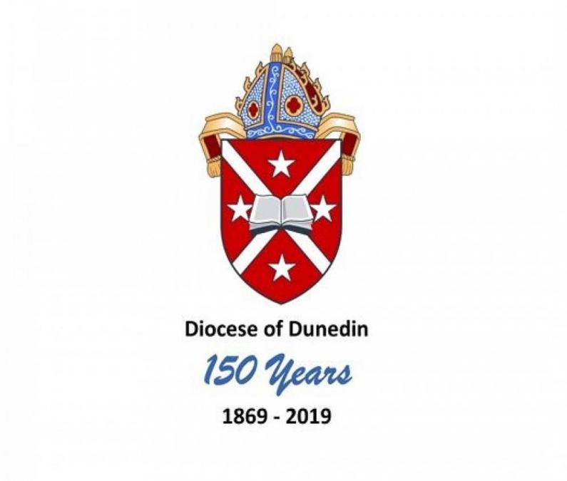 Diocese of Dunedin 150th